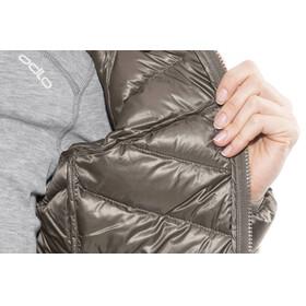 Yeti Peria Down Jacket Women Dark Gull Grey